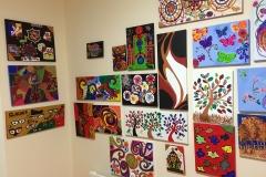 Residants paintings 2