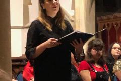 Choir-Jessica