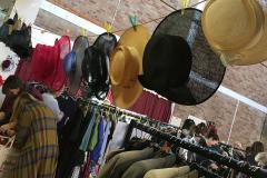DSHUb-Hats