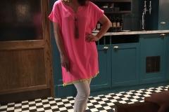 pink-tunic