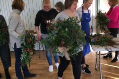 Team-Wreath