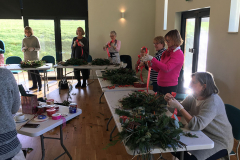 Wreath-Hall2