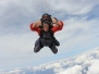 Jane Hobbs Sky Dive