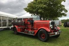 Hughie-fire-truck