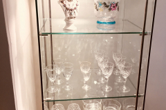 Glass-wares
