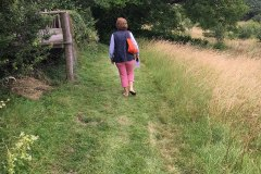 Country-walk
