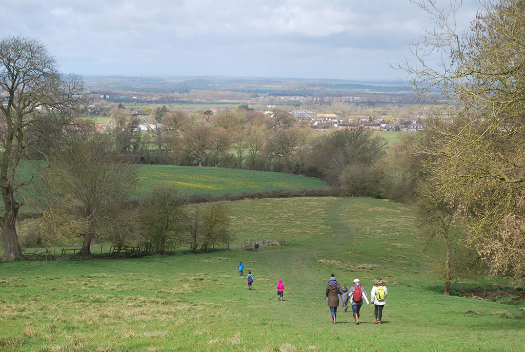 Last-hill-view