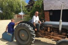 SHn-Family-walk-tractor
