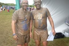 mud-men