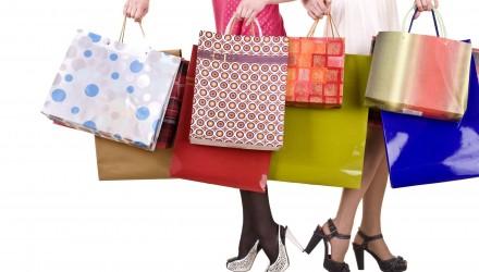 Summer Shopping Day
