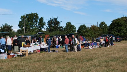 Country Car Boot Sale
