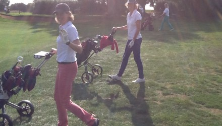 SHN Golf Day 2015