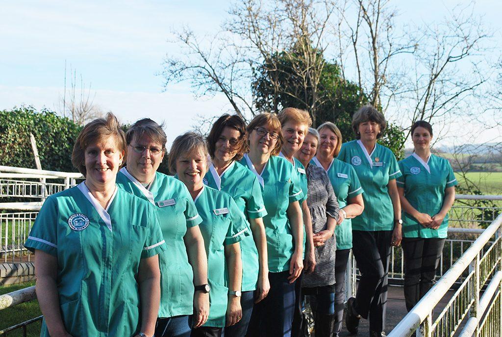 Nurses group 2016small