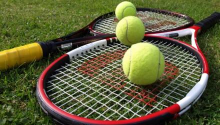 Armscote Tennis Tournament