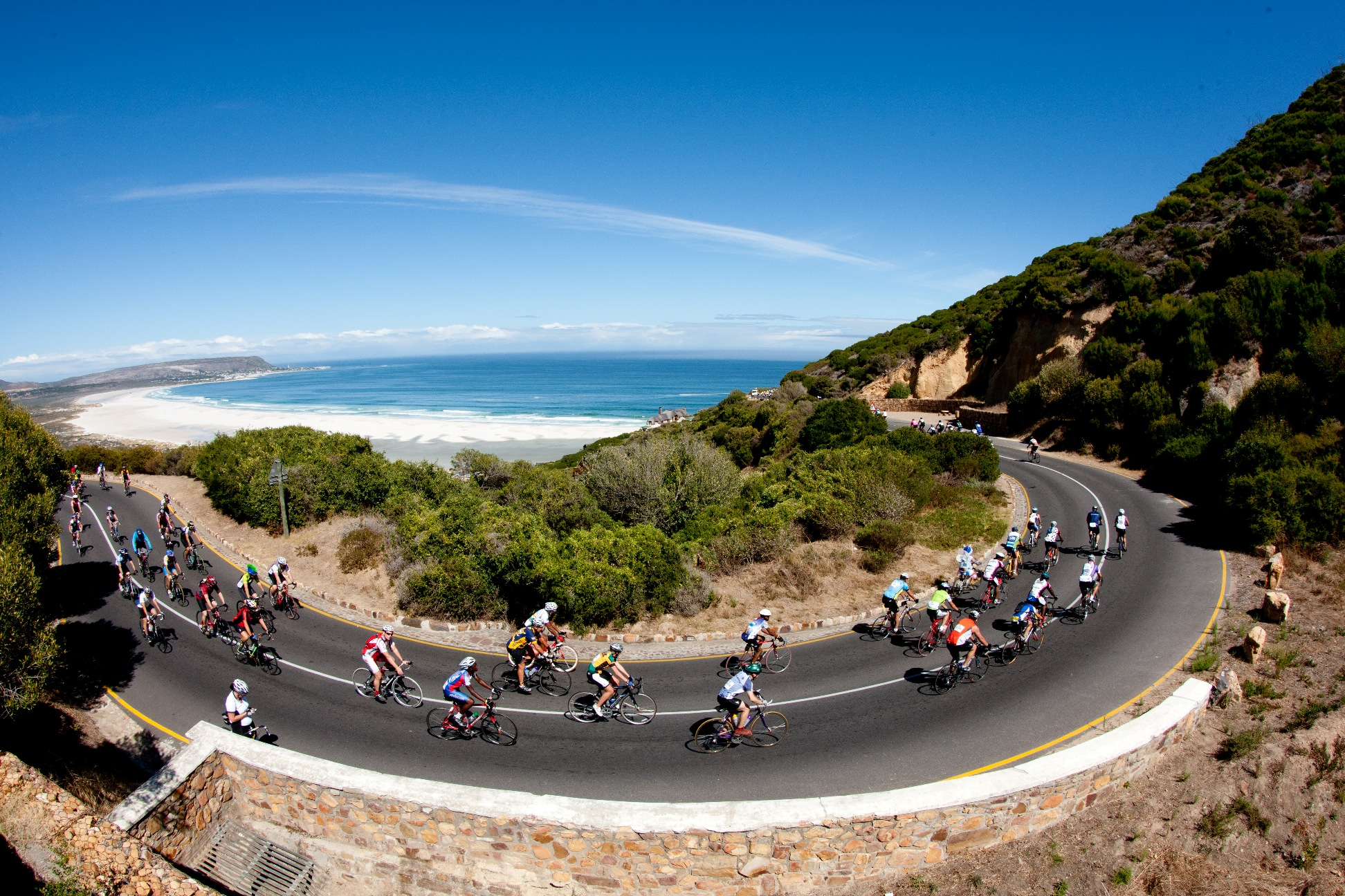 Cape Argus CycleTour