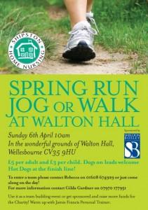walton spring run