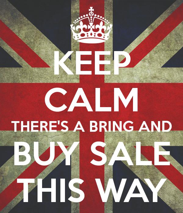 Bring and Buy