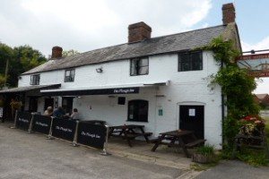 The Plough Inn Stretton-on-Fosse