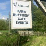 Talton Sign