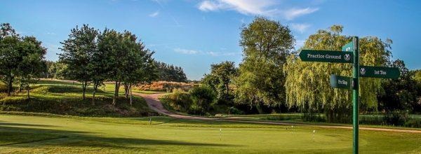 Feldon Valley Golf Club