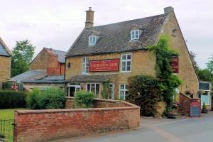 Cherington Arms