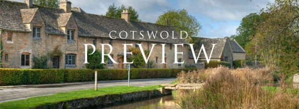 Cotswold Preview Magazine
