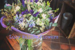 Lucy Walker Flowers