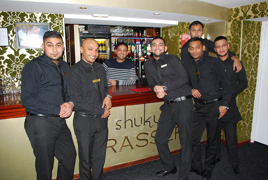 Team-Shukurs