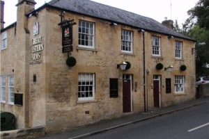 The Great Western Arms Blockley