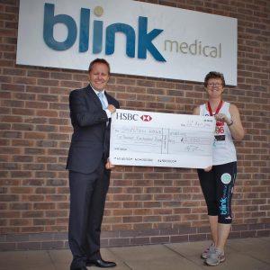 Blink Medical