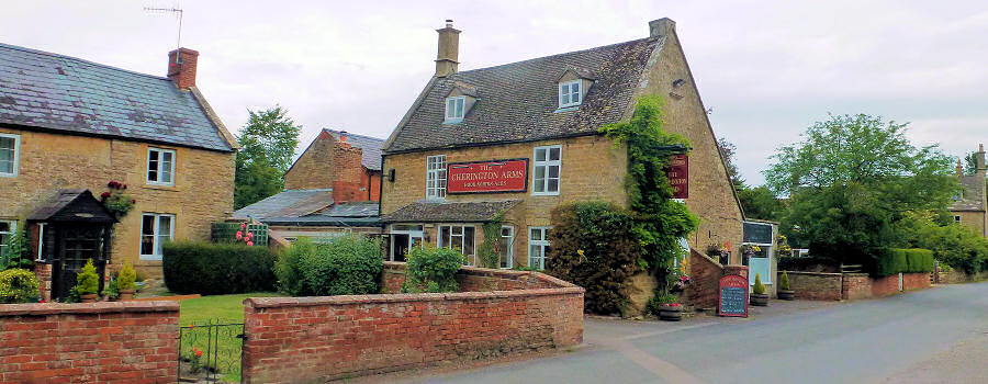 CHerington-Arms