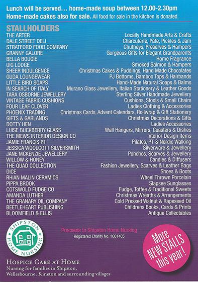 Gift fair invite bkDM