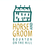 Horse-and-groom-logo