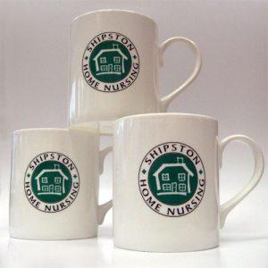 SHN Mugs