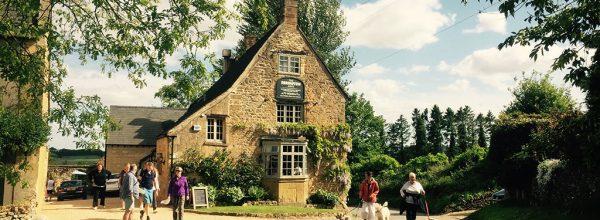 Ebrington Arms