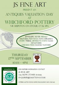 valuation day poster