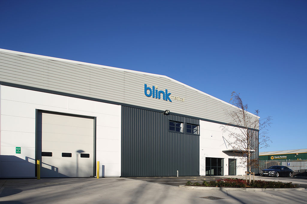 BLINK-newoffice