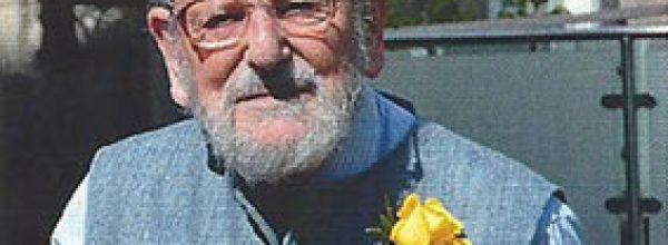 In memory of Geoff Freeman