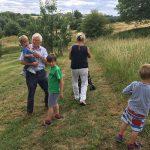 SHN-Nature-walk-family