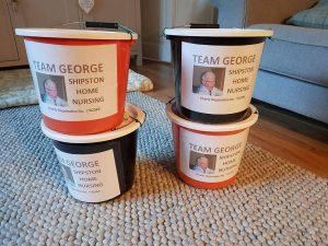 TG-Buckets