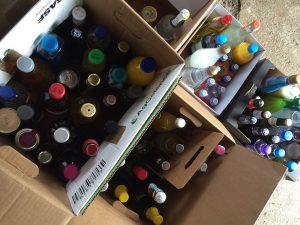 Bottle-galore