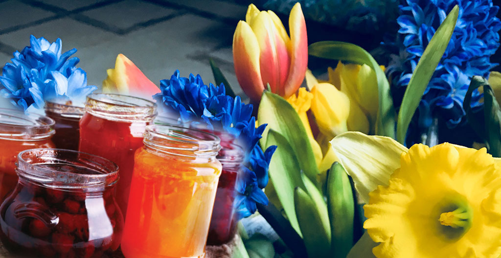 Flowers-and-Jams