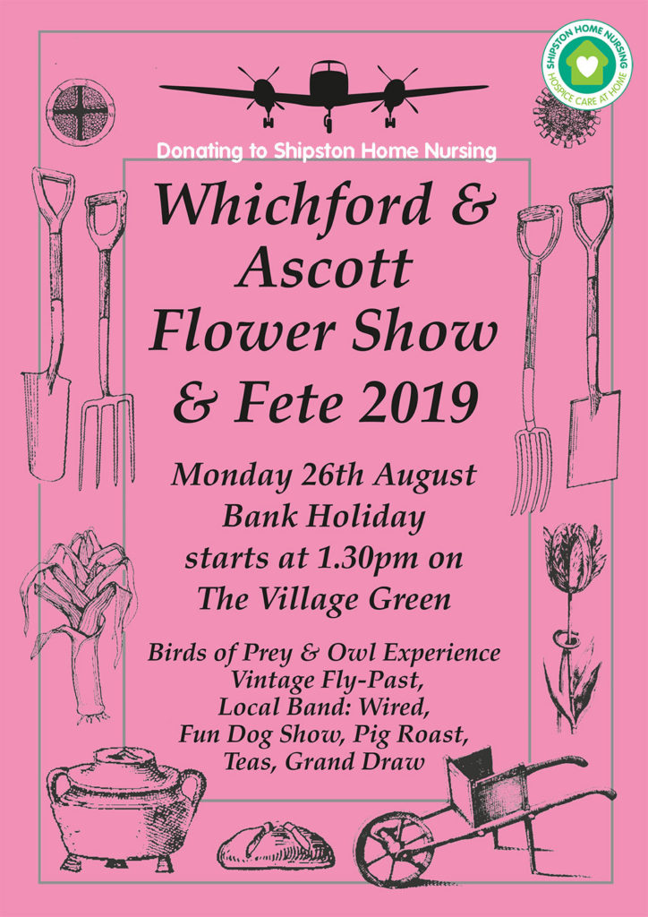 Whichford flier