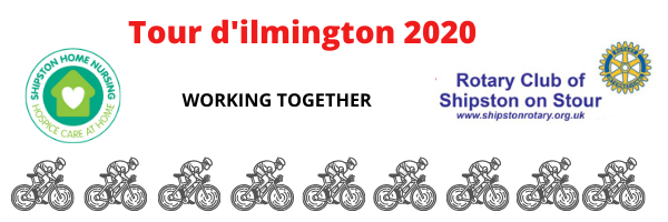 Tour de ilmington